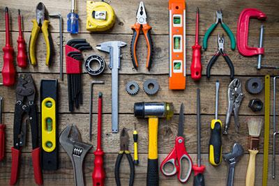 Consumer Goods / Hardware